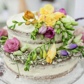 Eskűvői torták